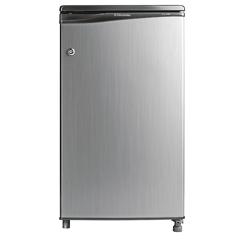 Electrolux 80 Litres EC090PSH Direct Cool Refrigerator (Silver)_1