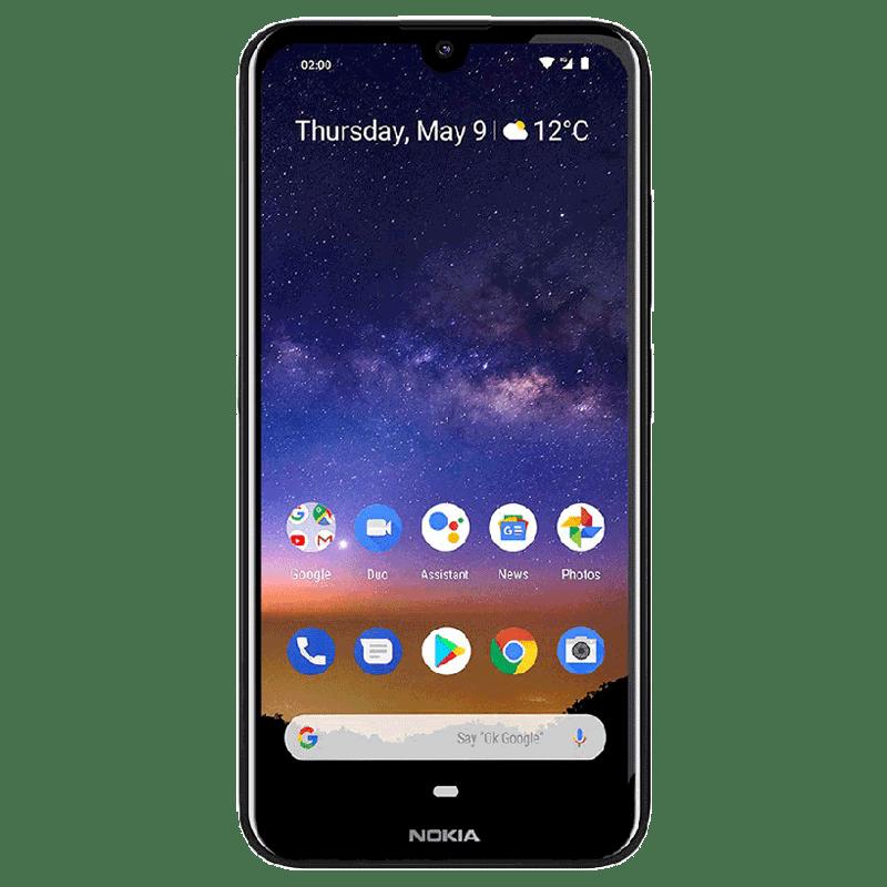 Nokia 2.2 3GB RAM BLACK
