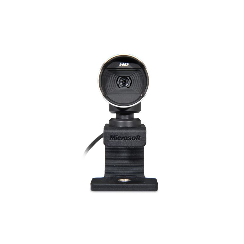 Microsoft LifeCam Wired USB Studio Webcam (Q2F-00005, Black)_1