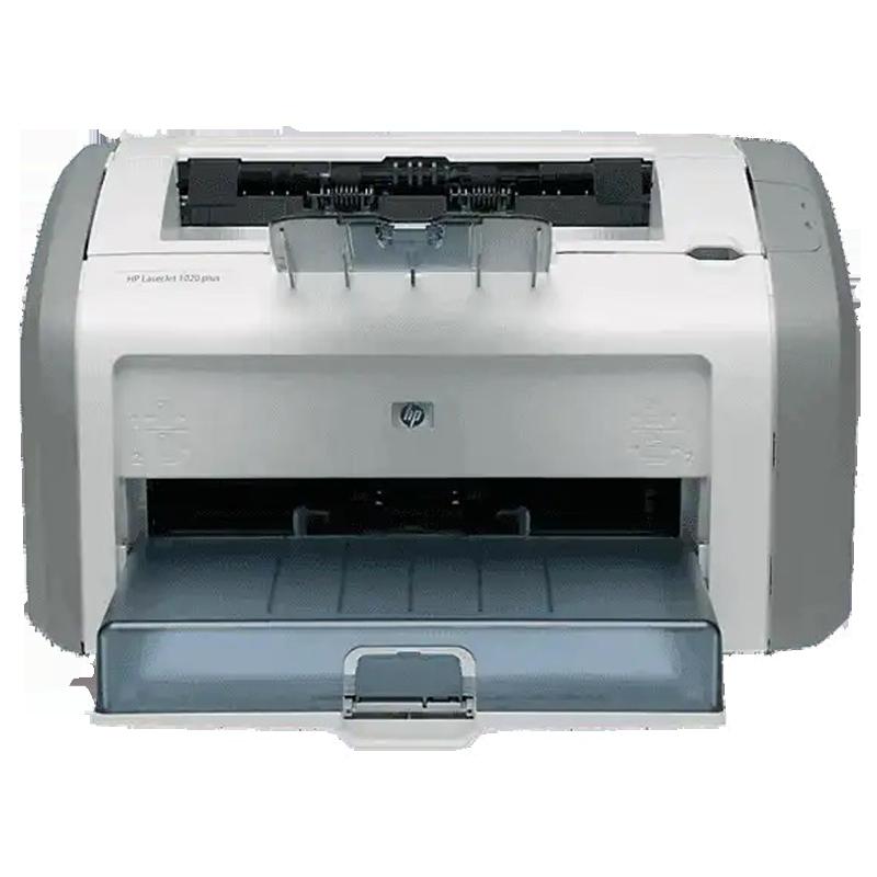 HP 1020 Plus Laserjet Printer (CC418A, White)_1