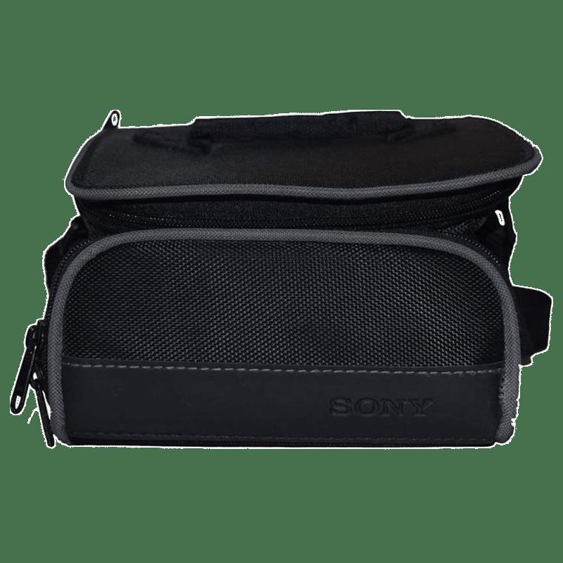 Sony Camera Bag (MII-HD2, Black)_1