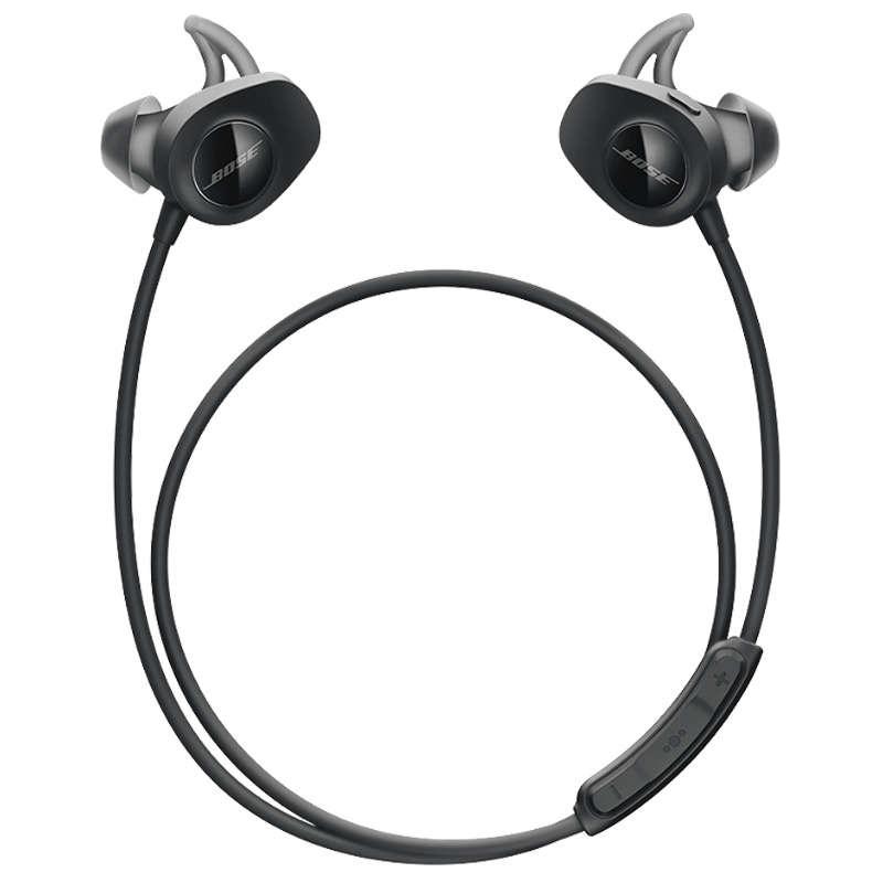 Bose SoundSport In-Ear Earphones (Black)_1