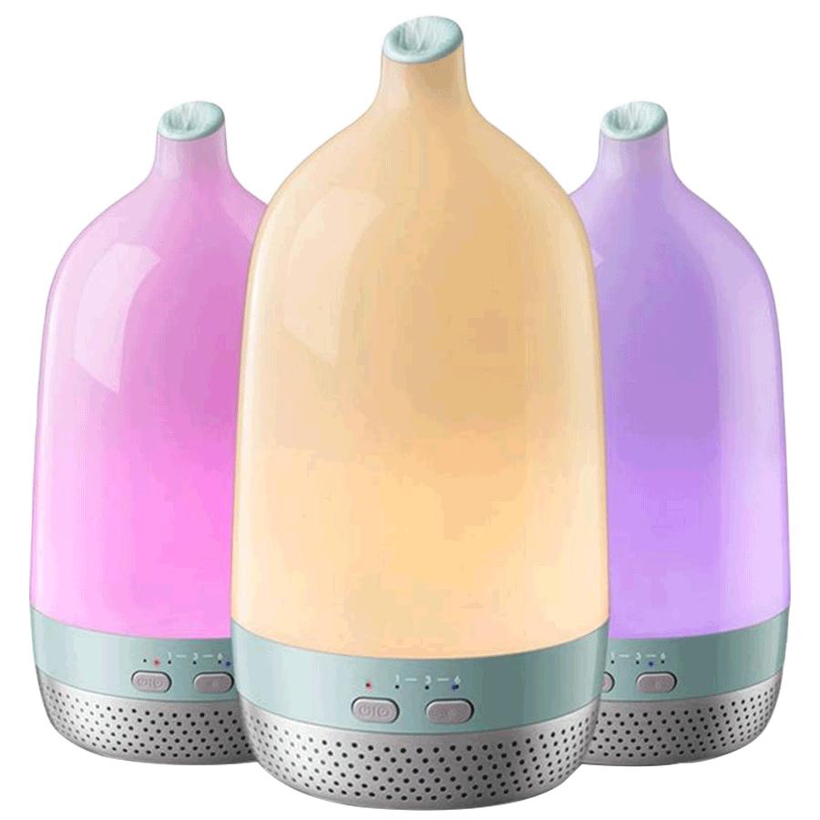 Dr. Trust HomeSpa Aroma Diffuser & Cool Mist Humidifier (Multicolor)_1