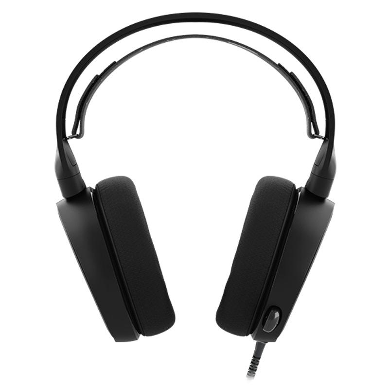 Steelseries Arctis 3 Gaming Headset (Black)_1