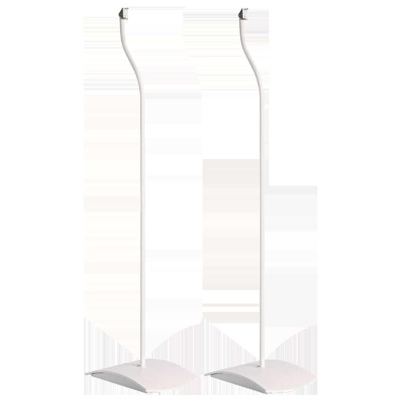 Bose UFS-20 Series II Universal Floor Stand (White)_1