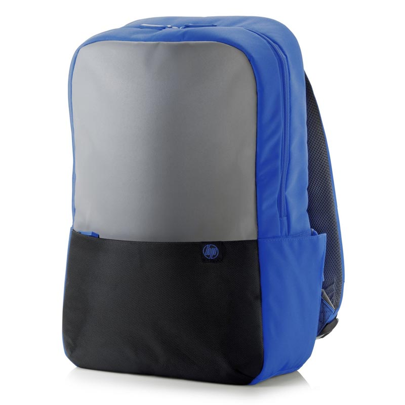 HP Duotone 15.6 Inch Laptop Backpack (Y4T22AA, Blue)_1