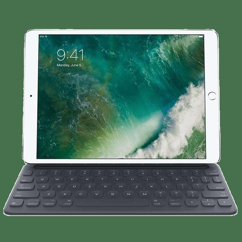 Apple Smart Keyboard for 26.67 cm iPad Pro (MPTL2LB/A, Black)_1
