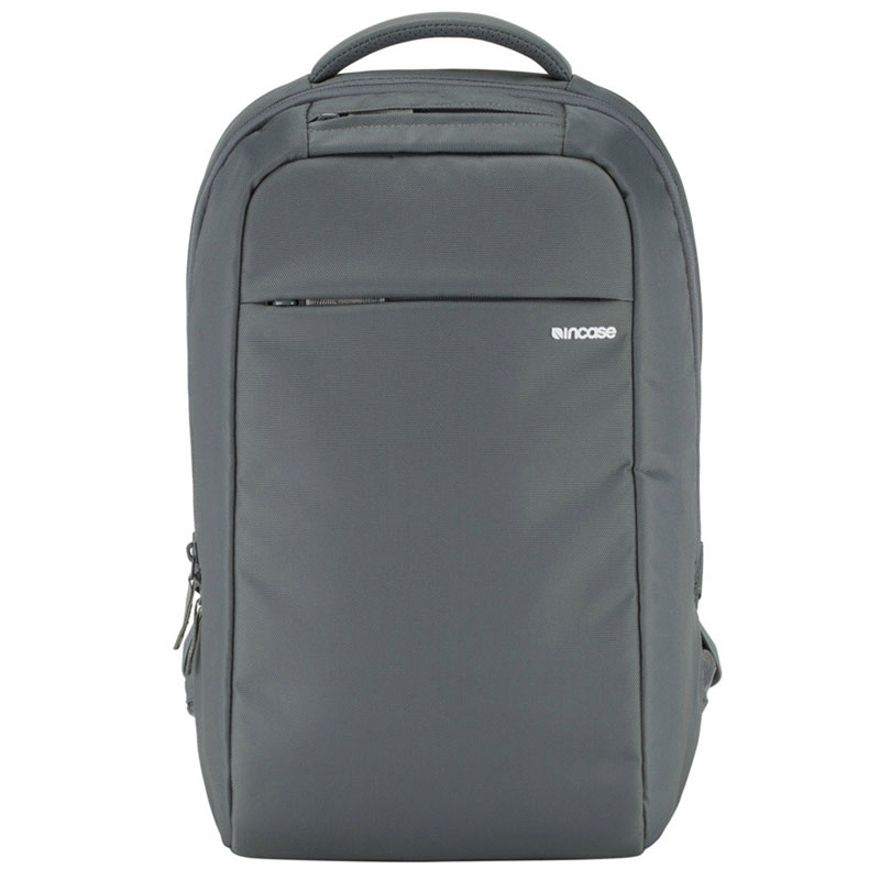 Incase Icon Lite 15 Inch Laptop Backpack (IC-ILP-GRY, Grey)_1