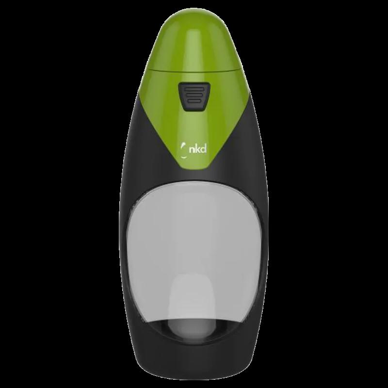 NKD POD+ Water Filter Bottle 585ml (Green)_1
