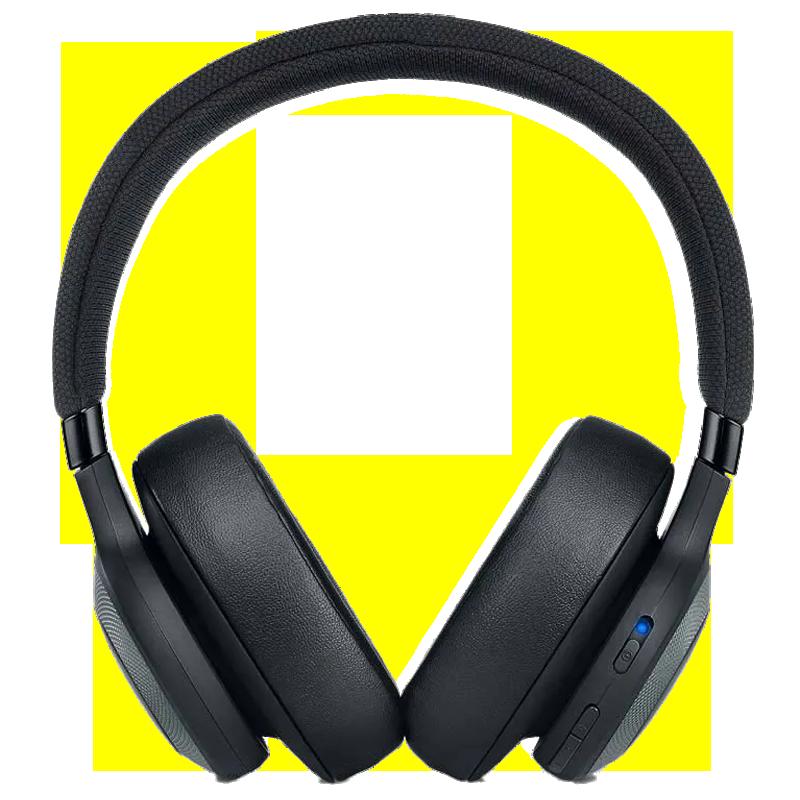 JBL E65BTNC Bluetooth Headphones (Black)_1