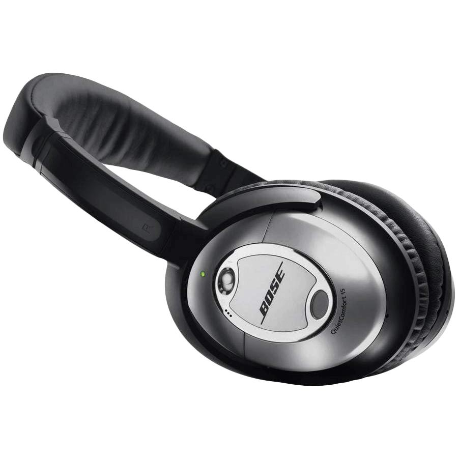 Bose QuietComfort 15 Headphones (169027, Black)_1
