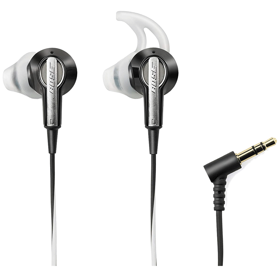 Bose IE2 Headphones (173500, Black)_1