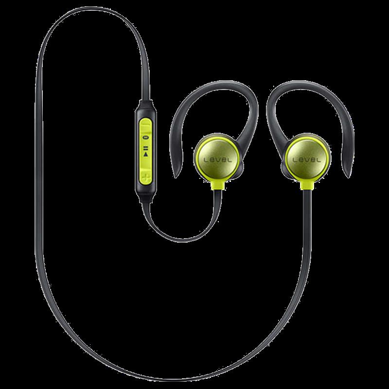 Samsung Level Active EO-BG930CGEGIN Bluetooth Earphones (Green)_1