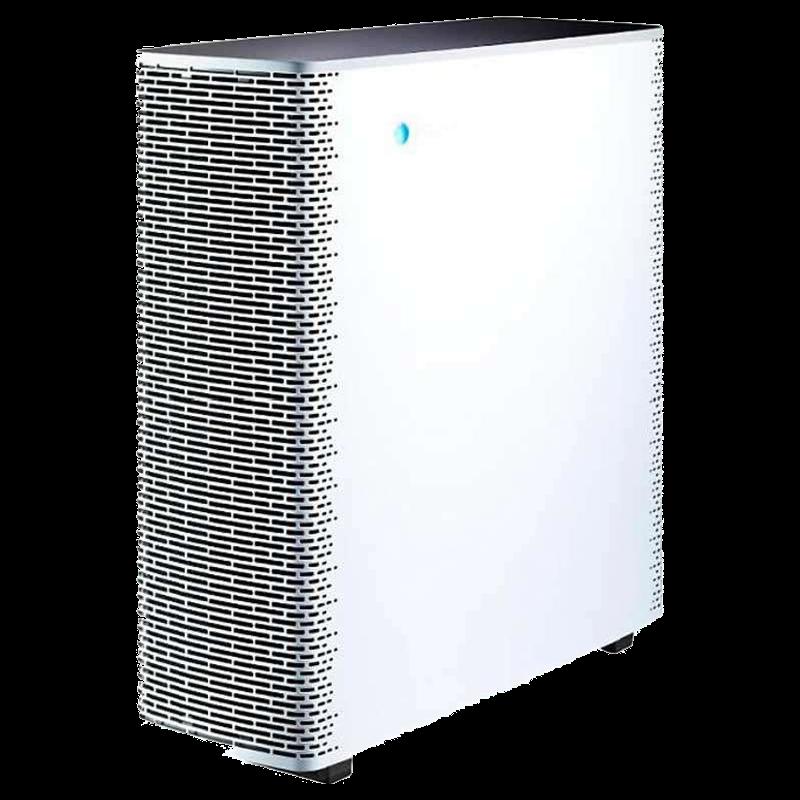 Blueair Sense+ Air Purifier (Polar White)_1