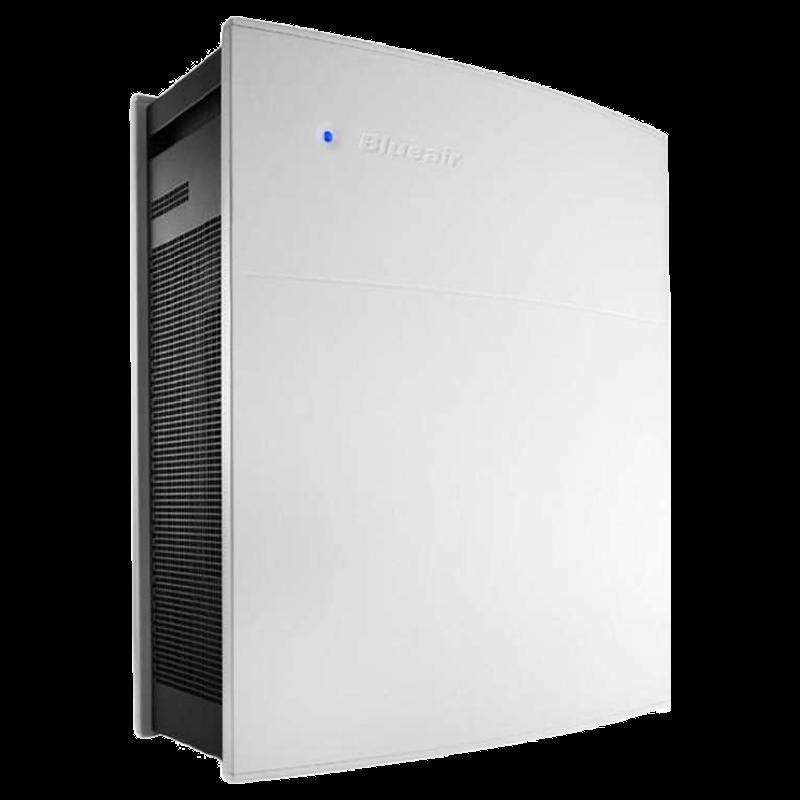 Blueair Classic 450E Air Purifier (White)_1