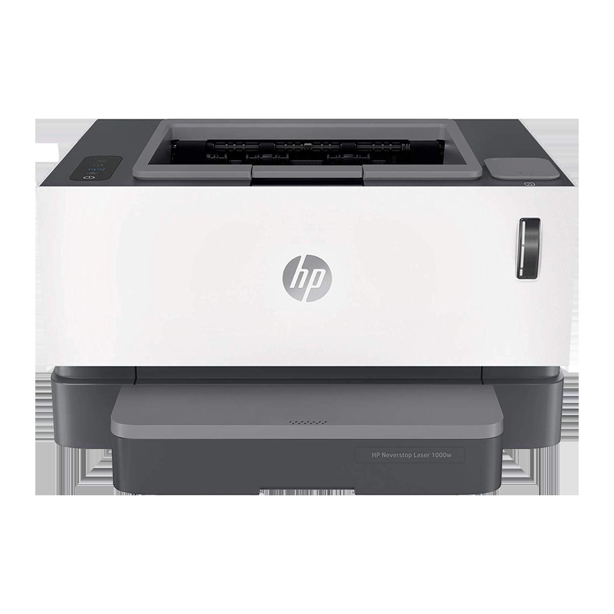 HP Neverstop Laser Tank Printer (4RY23A, White & Grey)_1