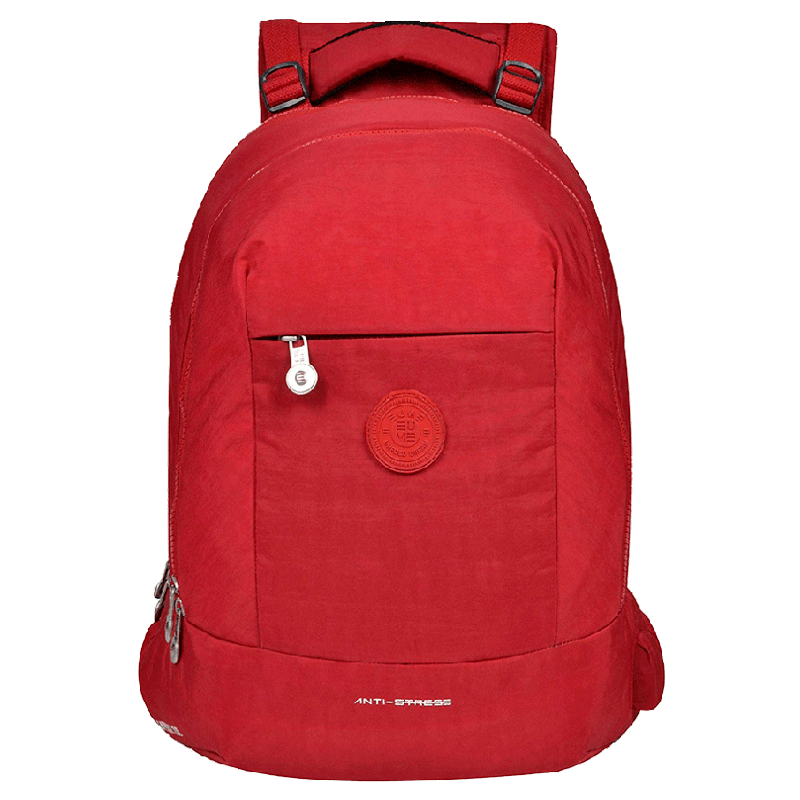 EUME Sapphire 20 Litres Massager Laptop Backpack (Red)_1
