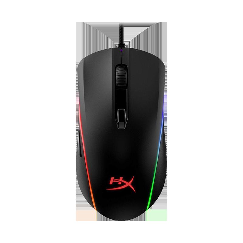 HyperX Pulsefire Surge Wired Gaming Mouse (HX-MC002B, Black)_1