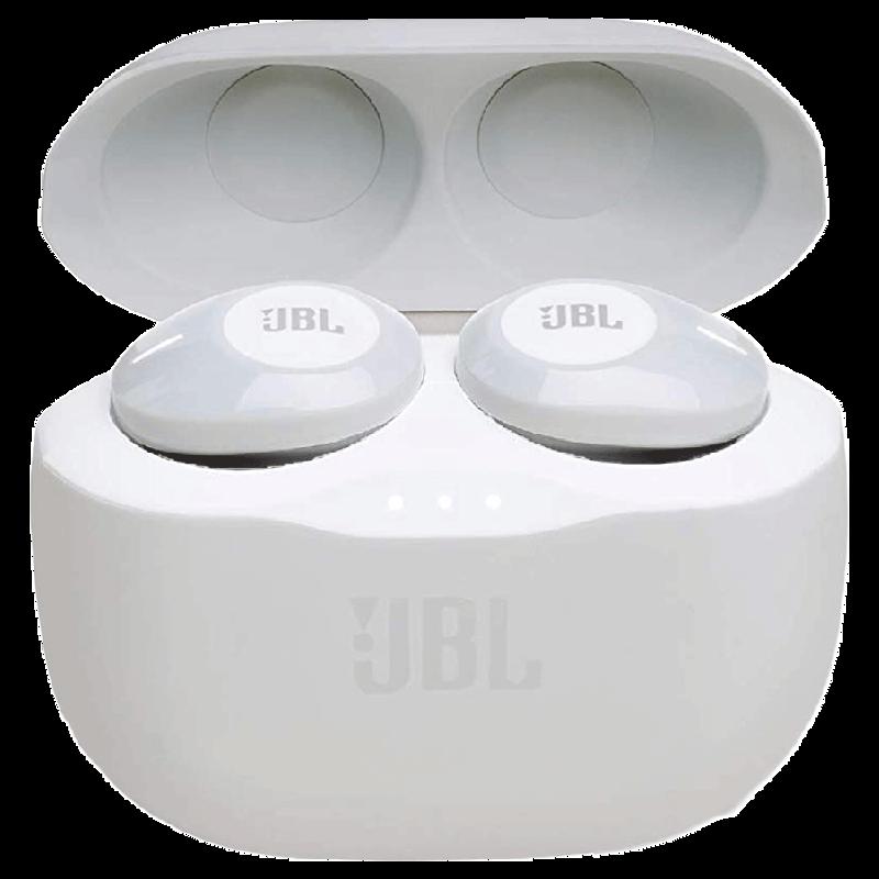 JBL Truly Wireless In-ear Earphones (Tune120TWS, White)_1