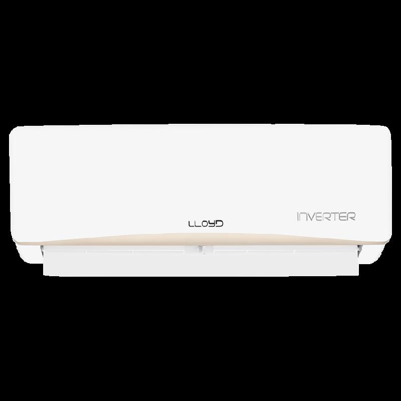 Lloyd 1.2 Ton 3 Star Inverter Split AC (Copper Condenser, LS14I32AB, White)_1