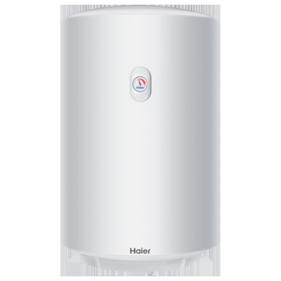 Haier ES50V-A3 50 Litres 5 Star Storage Water Geyser (2000 Watts, GA04JZE1C, White)_1