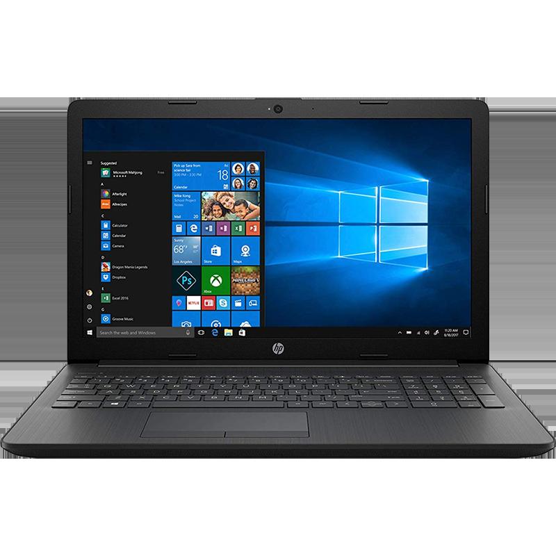 HP 14q-cs0017tu 7EF82PA#ACJ Core i5 8th Gen Windows 10 Home Laptop (8 GB RAM, 1 TB HDD, Intel UHD 620 Graphics, 35.56cm, Black)_1