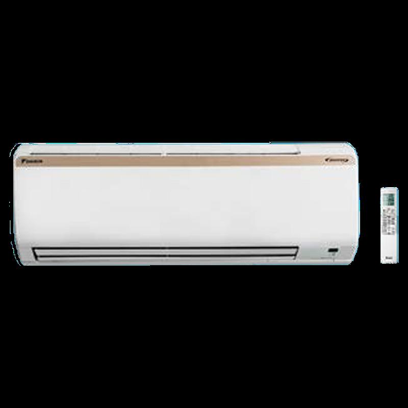 Daikin FTHT 1.5 Ton 3 Star Inverter Split AC (Hot & Cold, Copper Condenser, FTHT50TV, White)_1