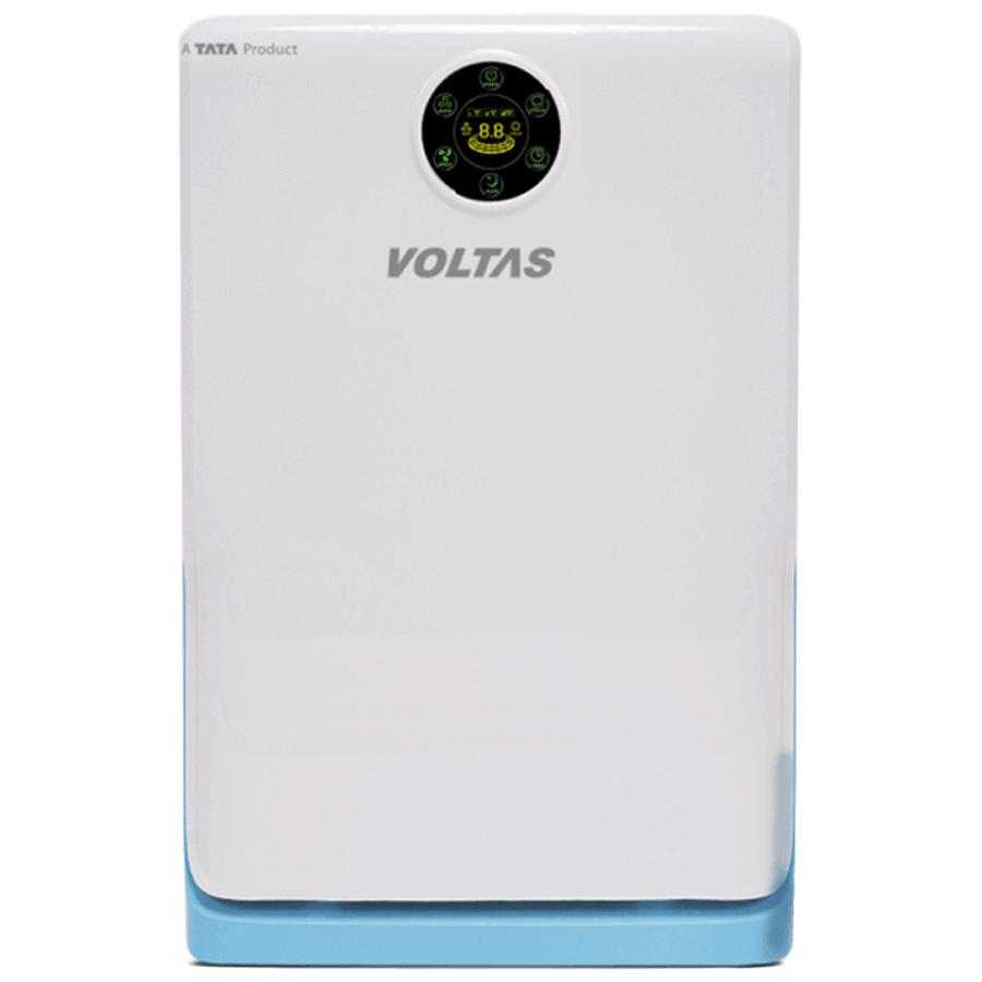Voltas Air Purifier (VAP26TWO, Grey)_1
