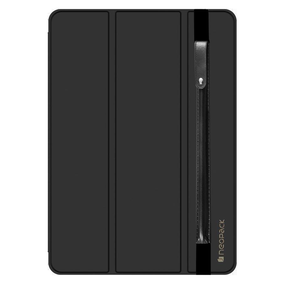 NeoPack Trifold Smart Delta Flip Cover for iPad Pro 11 (50BK11, Black)_1
