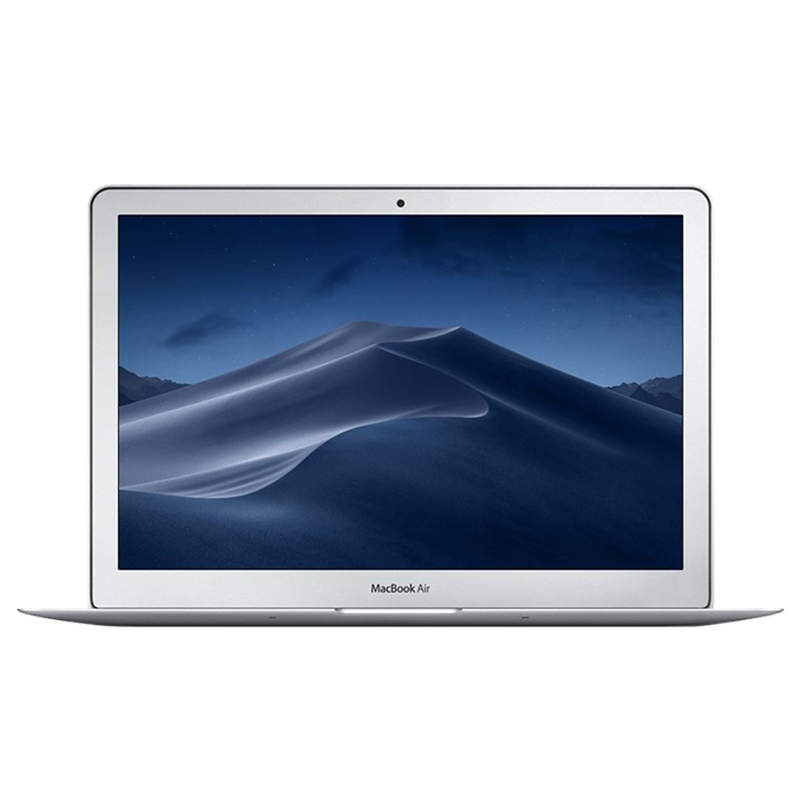 Apple MacBook AirMQD32HN/A Core i5 5th Gen macOS Laptop (8 GB RAM, 128 GB SSD, 33.78 cm, Silver)_1