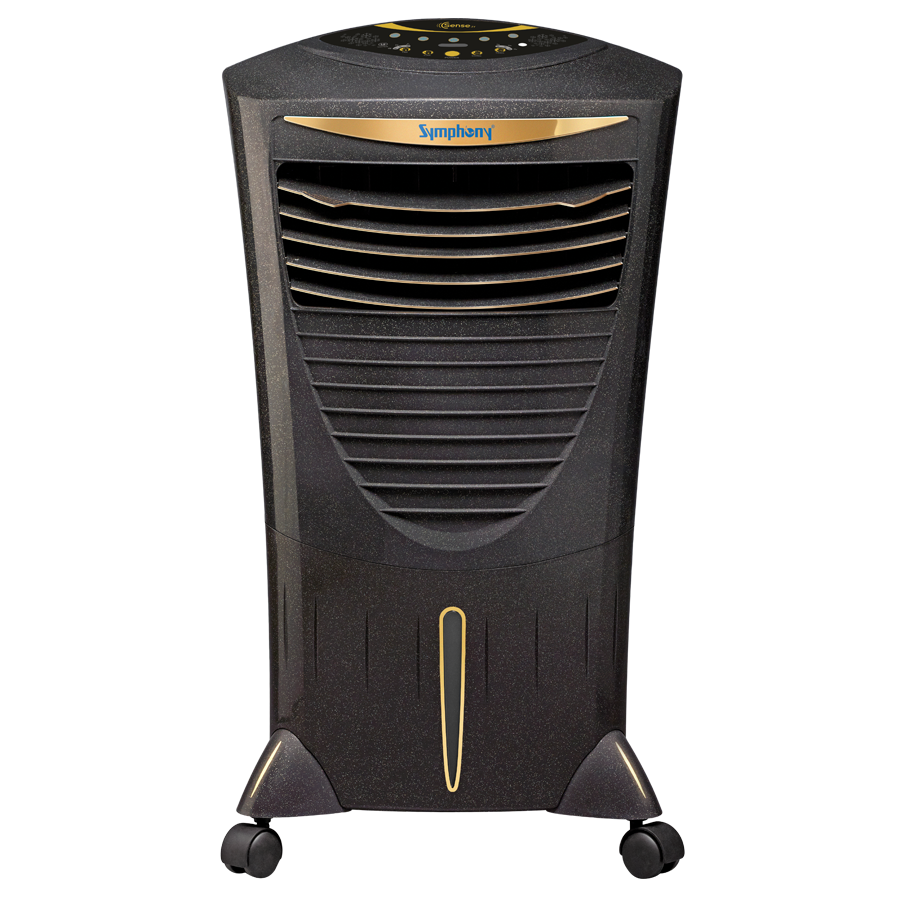 Symphony Residential Air Cooler (HiCool i, Black)_1