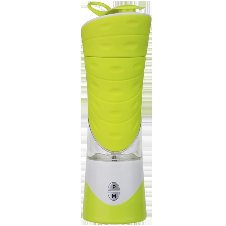 IGear Nutri Portable Soft Hand Blender (iG-DL-S03, Green)_1