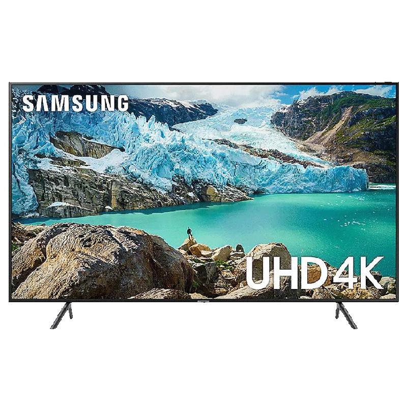 Samsung 139.70 (55 inch) 4k Ultra HD LED Smart TV (Black, 55RU7100)_1