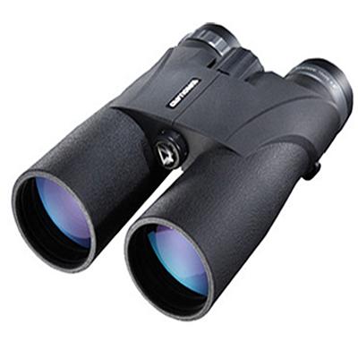 Vanguard Venture 10x - 50mm Optical Binoculars (1050, Black)_1