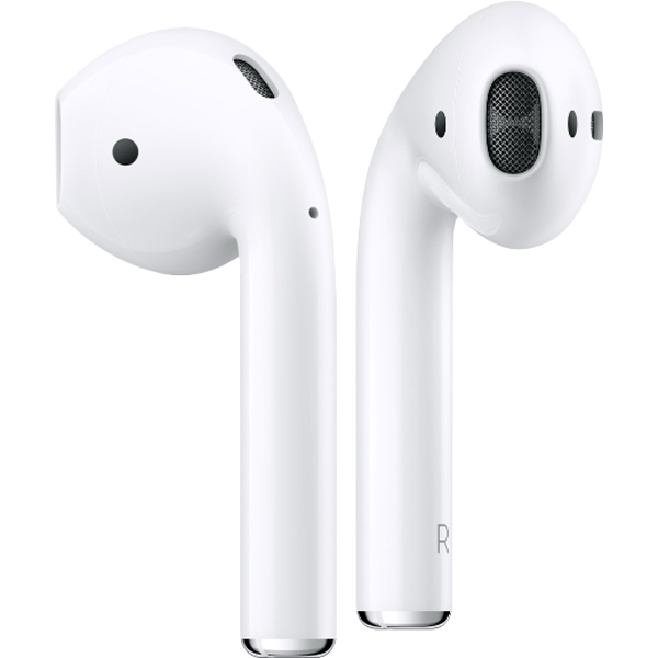 Apple Airpods (White)_1