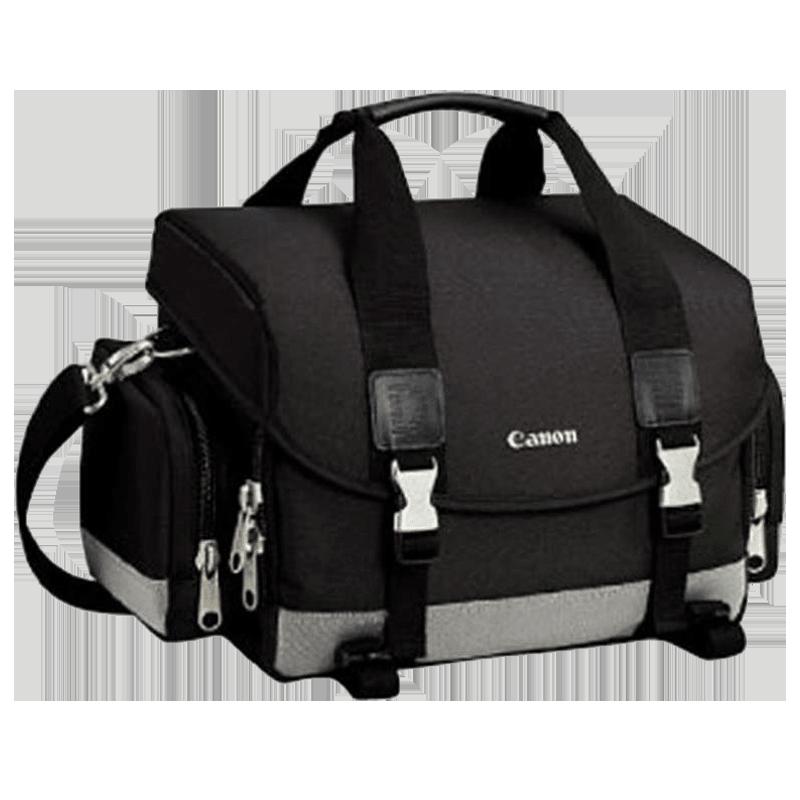 Canon Carry Case for SX30 Digital Camera (Black)_1