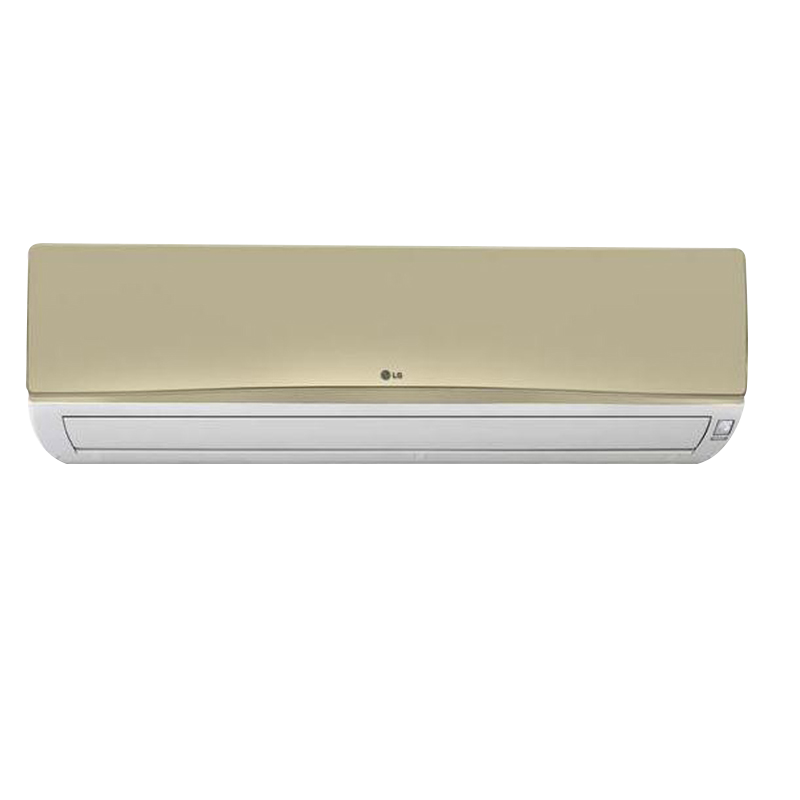 LG 1.5 Ton 3 Star Split AC (LSA5ER3N, Gold)_1