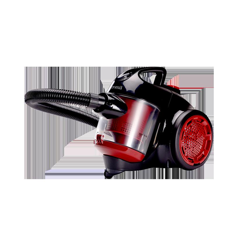 Croma 1.5 L Dry Vacuum Cleaner (CRAV0055, Black)_1