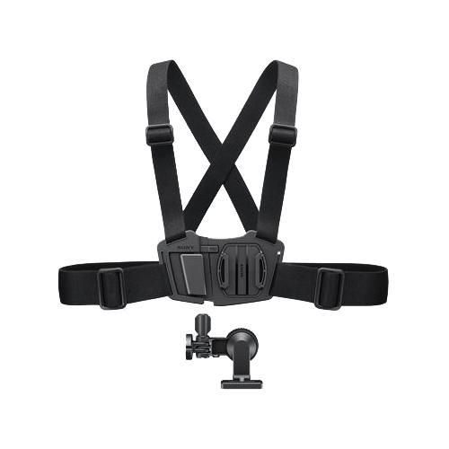 Sony Chest Mount Harness (AKA-CMH1, Black)_1