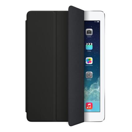 Apple Full Cover Case for iPad Air/Air 2 (MF053ZM/A, Black)_1