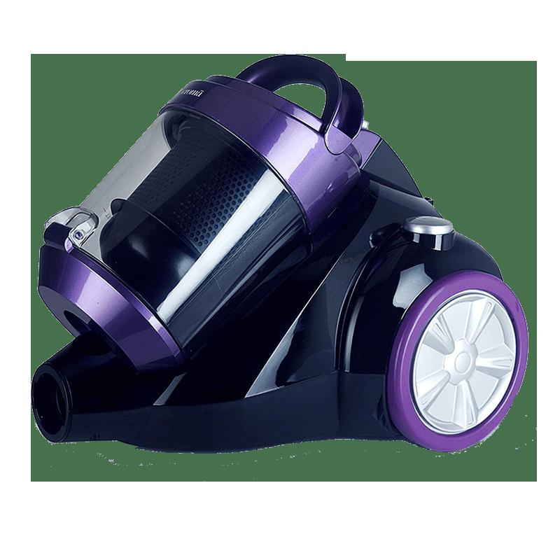 Croma 0.5 Litres Portable Vacuum Cleaner (CRAV0050, Black)_1