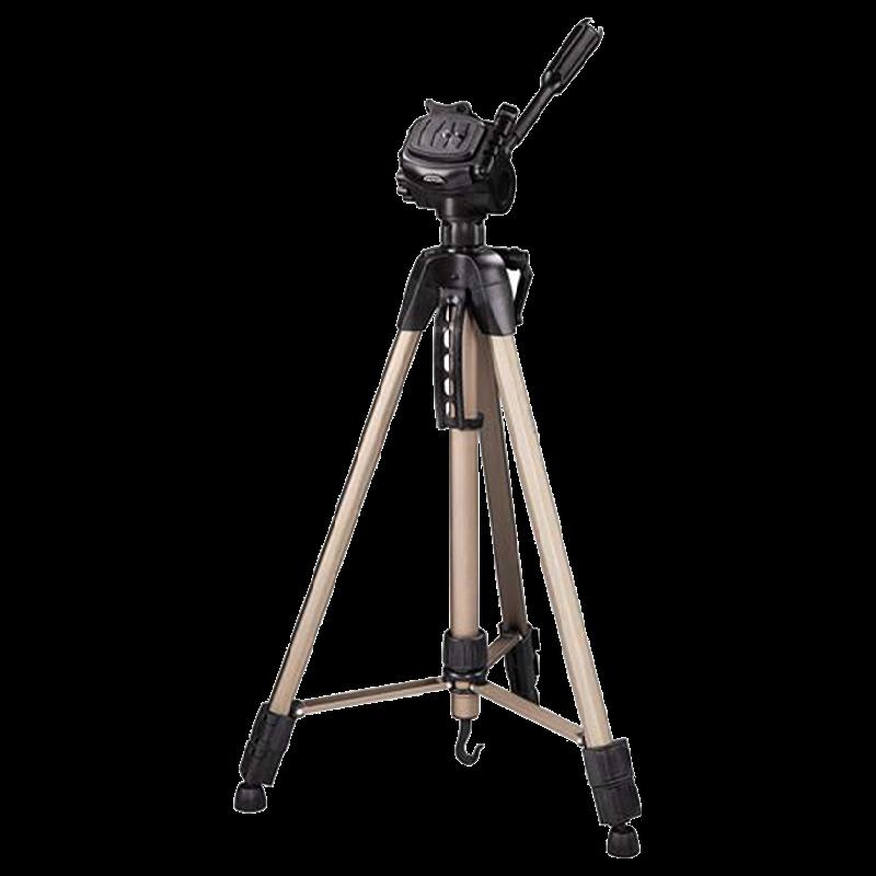 Hama Star 62 160 cm Height Tripod (4162, Black)_1