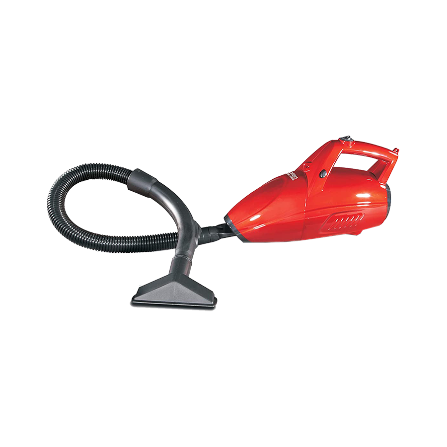 Eureka Forbes Super Clean 800 Watts Dry Vacuum Cleaner (0.5 Litres Tank, Red)_1