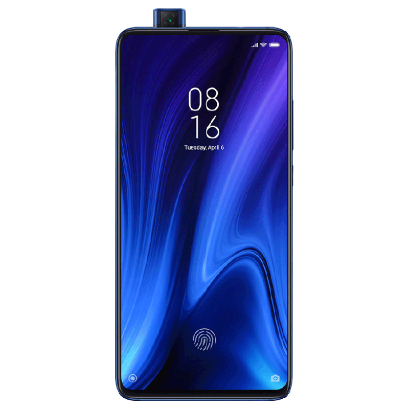 Xiaomi Redmi K20 Pro (Glacier Blue, 256 GB, 8 GB RAM)_1