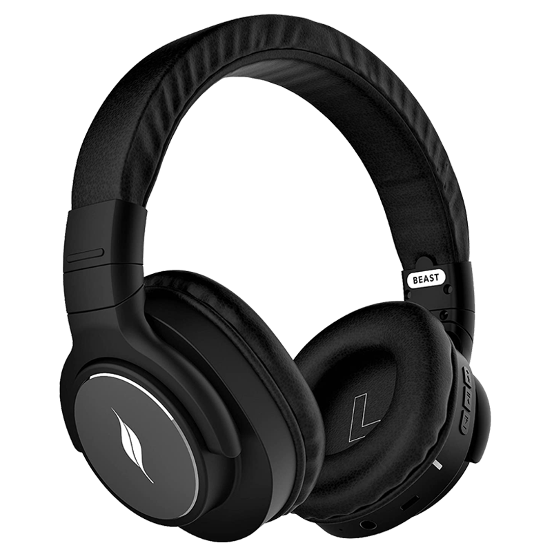 Leaf Beast Wireless Headphones_1