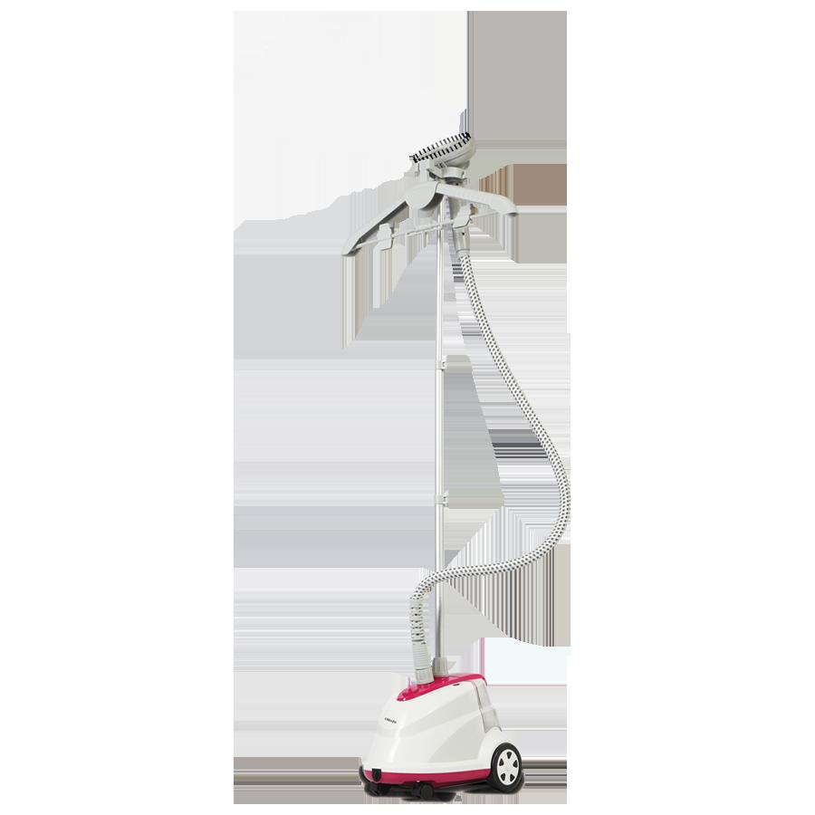 Havells Creazo 1800 Watts 1800ml Garment Steamer (6 Modes, Powerful Steam, GHGGSAUP180, White)_1