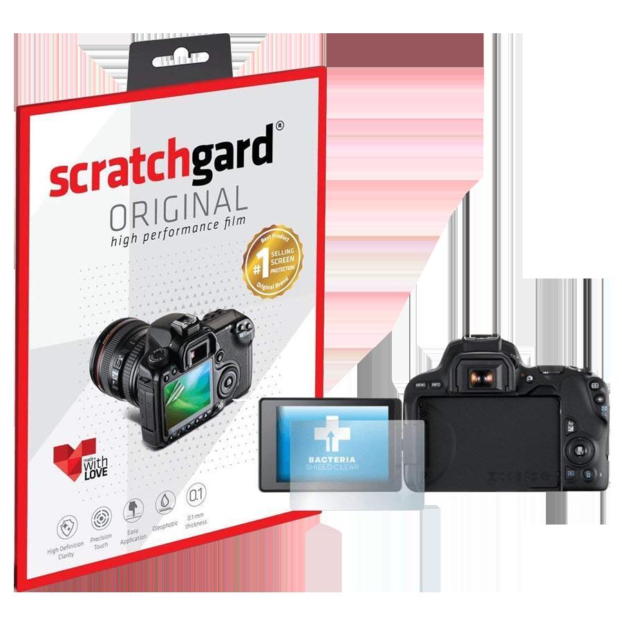 Scratchgard Screen Protector for Nikon DSLR D5300 (Transparent)_1