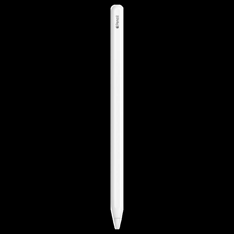 Apple Pencil 2nd Generation (MU8F2ZM/A, White)_1
