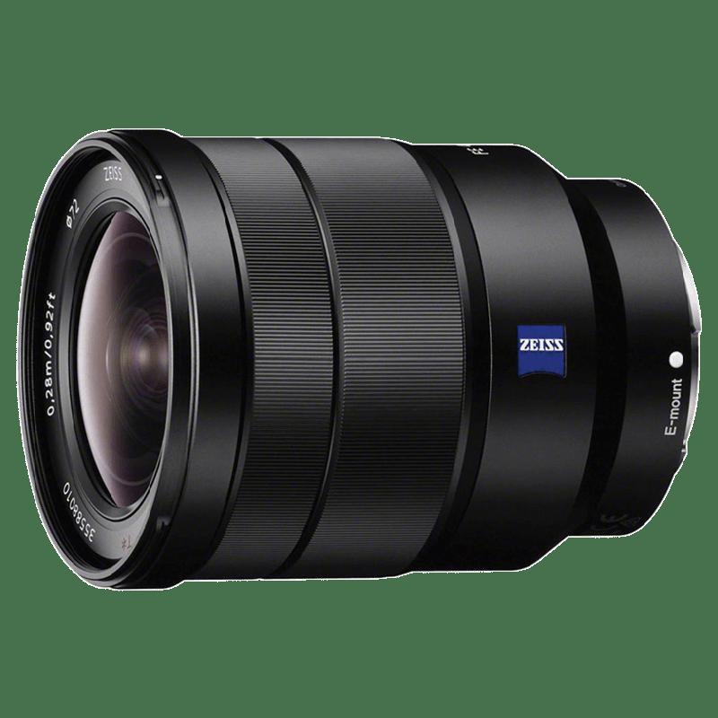 Sony FE 16-35 mm F4 ZA OSS Lens (SEL1635Z, Black)_1