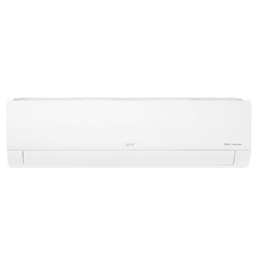 LG 1.5 Ton 5 Star Inverter Split AC (KS-Q18ENZA, Copper Condenser, White)_1